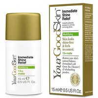 YourGoodSkin Immediate Shine Relief 15ml