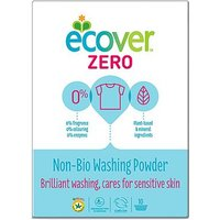 Ecover Zero Non-Bio Washing Powder 750g