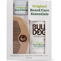 Bulldog Beard Starter Kit