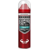 Old Spice Sweat Defence Sport Antiperspirant Deodorant Spray 125ml