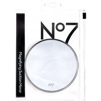 No7 Magnifying Suction Mirror