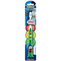 Firefly Thomas And Friends Ready Go Timer Toothbrush