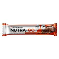 Nutramino Nutra-Go Bar - Chocolate & Peanut Butter