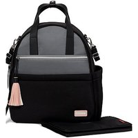 Nolita Backpack - Grey/Black