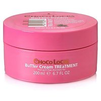 Lee Stafford Choco Locks Butter Cream Treatment