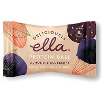 Deliciously Ella Almond & Blueberry Protein Ball - 50g