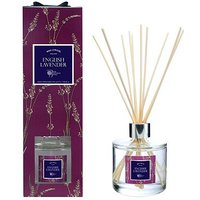 Wax Lyrical RHS Fragrant Garden English Lavender 200ml Reed Diffuser