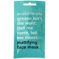 Anatomicals grease is not the word face mask