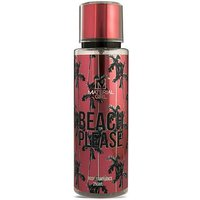 Material Girl Beach Please Body Mist 250ml