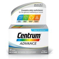 Centrum Advance- 30 Tablets