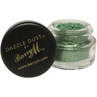 Barry M Dazzle Dust Eye Shadow Emerald Emerald