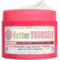 Soap & Glory Butter Yourself Body Cream 300ml
