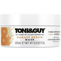 Toni&Guy Damage Repair Mask 200ml
