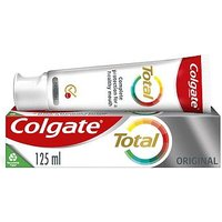 Colgate Total Original Toothpaste 125ml