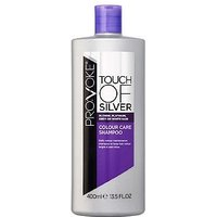 Touch of Silver Daily Maintenance Shampoo 400ml