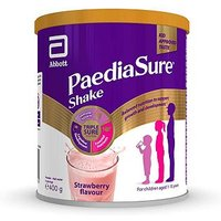 PaediaSure shake strawberry flavour 400g