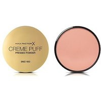 Max Factor Crme Puff Powder Compact Candle Glow Candle Glow