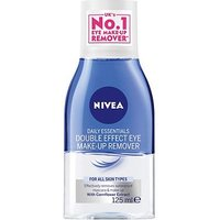 Nivea Daily Essentials Double Effect Eye Make-Up Remover 150ml
