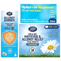 Allergy & Hayfever Bundle - Loratadine