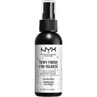 NYX Professional Makeup Make Up Setting Spray - Dewy Finish