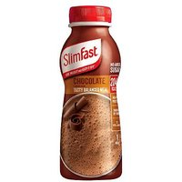 SlimFast Chunky Chocolate Milk Shake - 325ml