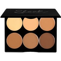 Sleek Makeup cream contour kit Light