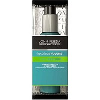John Frieda Luxurious Volume Core Restore Treatment 60ml