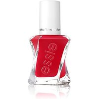 Essie Gel Couture 470 Sizzling Hot Nail Polish