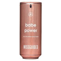 Missguided Babe Power Eau de Parfum 80ml Spray