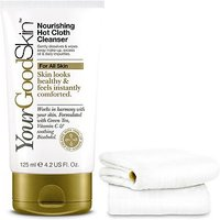 YourGoodSkin Nourishing Hot Cloth Cleanser 125ml