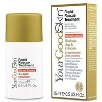 YourGoodSkin Blemish Clearing Rapid Rescue Treatment 15ml