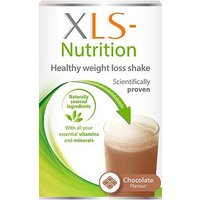 XLS Nutrition Shake Chocolate Flavour - 400g
