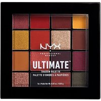 NYX Professional Makeup Ultimate Eyeshadow Palette - Phoenix