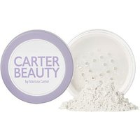 Carter Beauty Set Stnd Bke Pwdr Translucent