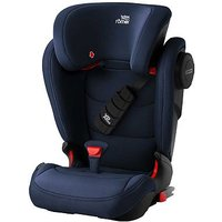 Britax Rmer KIDFIX III S - Moonlight Blue