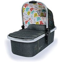 Cosatto Wow XL Carrycot NORDIK