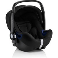 Britax Rmer BABY-SAFE i-SIZE Car Seat Cosmos Black