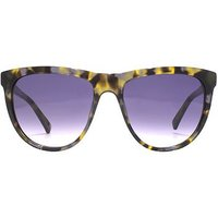 French Connection Premium Sunglass D-frame acetate Frame