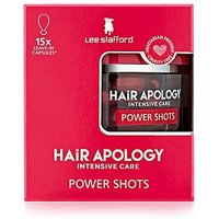 Lee Stafford Hair Apology Intensive Care Power Shots x15