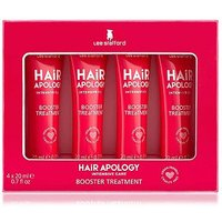 Lee Stafford Hair Apology Intensive Care Mask 4 x 20ml