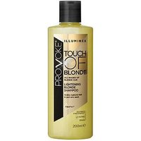 PRO:VOKE TOUCH OF BLONDE Lightening Blonde Shampoo 200ml