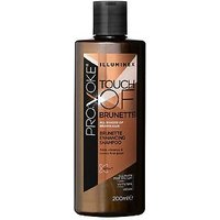 PRO:VOKE TOUCH OF BRUNETTE Brunette Enhancing Shampoo 200ml