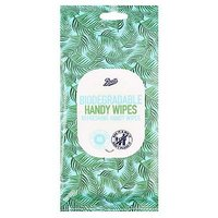 Boots Biodegradable Refreshing Handy Wipes 40 Pack
