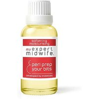 My Expert Midwife Peri Prep Your Bits 30ml Perineal Massage Oil