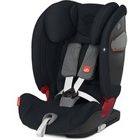 gb Everna-Fix Car Seat 2019 - Velvet Black