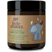 Boots Little Stories Oh So Coconutty Baby Butter 250ml