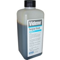 Videne Surgical Scrub 500ml