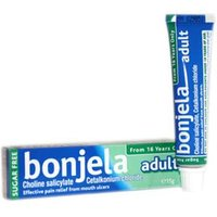 Bonjela Adult Original 15g