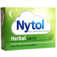 Nytol Herbal (30)