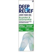 Deep Relief Joint Pain Gel 100g